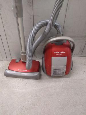 Electrolux vacuum cleaner cannister orange for Sale in College Park, GA
