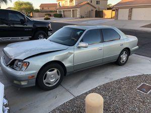 Lexus for Sale in Mesa, AZ