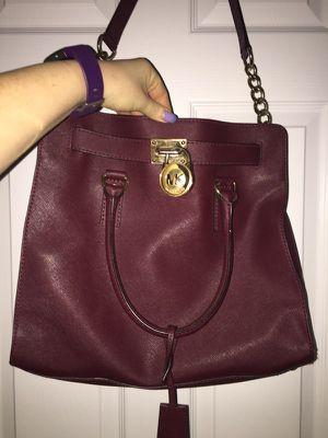 Marion Michaels kors handbag for Sale in Ashburn, VA