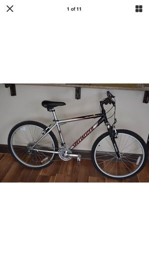 Hard rock specialize mountain bike for Sale in Washington, DC