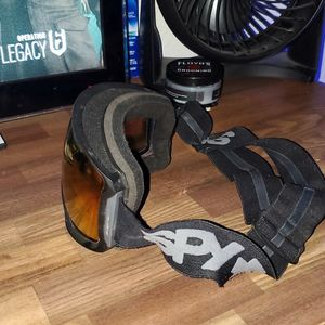 Spy+ Professional Ski Goggles Used for Sale in Littleton, CO