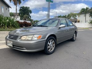 2000 Toyota Camry for Sale in HI, US