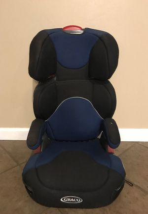 Graco car booster seat for Sale in Hilldale, PA