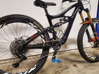 2018 Ibis Mojo Hd4 Mountain Bike for Sale in Fort Worth,  TX