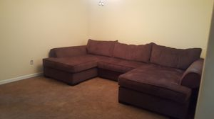 Custom sofas - choose your colors and pillows for Sale in US