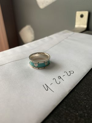 Tiffany and Co Ring! for Sale in Manassas, VA