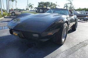 1979 Chevy Corvette L82 for Sale in Lantana, FL
