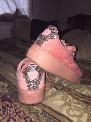 Pink Pumas for Sale in Tampa, FL