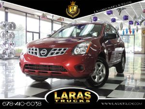 2015 Nissan Rogue Select for Sale in Chamblee, GA