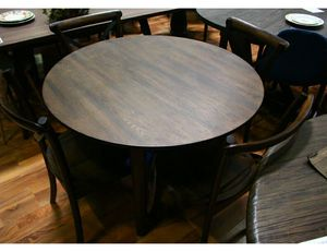 Hillary 5 Pcs (Round) Dinette set for Sale in Pretty Prairie, KS