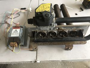 Hayward H-Series Electronic ED2 parts for Sale in Orland Park, IL