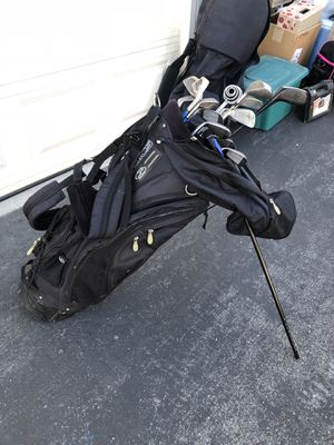 Golf set for Sale in Moreno Valley, CA