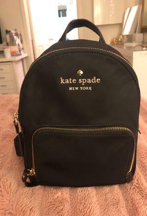 Kate Spade mini backpack for Sale in Murrieta, CA