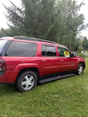 2005 Chevy trailblazer Lt for Sale in Lewis Center, OH