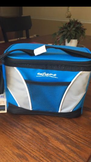 EXTREME 6 CAN COOLER for Sale in Murrieta, CA
