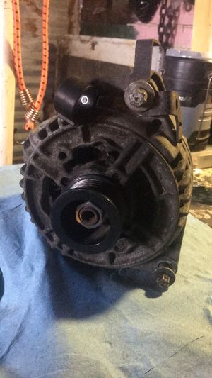 2003 Mercedes clk320 Alternator in good shape.. for Sale in Canby, OR
