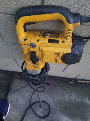 Dewalt d25500 rotary hammer drill for Sale in Montclair, CA