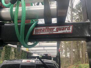 WEATHER GUARD Ladder Rack for Sale in Cumming, GA