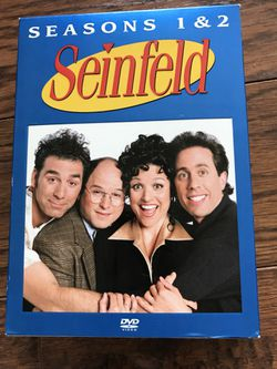 DVD Box Sets. Seinfeld, OZ, King of Queens for Sale in Pleasant Valley,  WV