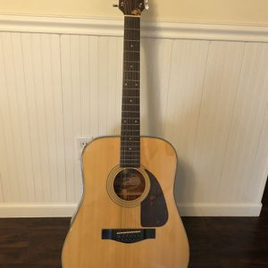 1980's Fender F310-12 12 String Guitar for Sale in Snohomish, WA