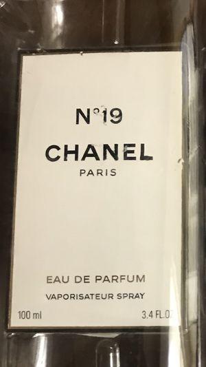 Chanel perfume for women for Sale in Aliso Viejo, CA