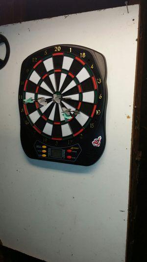 Dart board for Sale in Lorain, OH