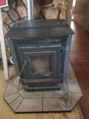 Pellet stove for Sale in Prineville, OR