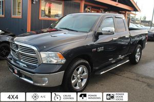 2015 RAM 1500 for Sale in Tacoma, WA