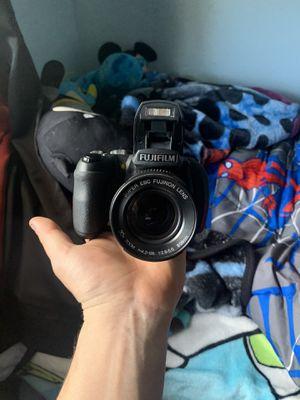 Fujifilm camera for Sale in Dallas, TX