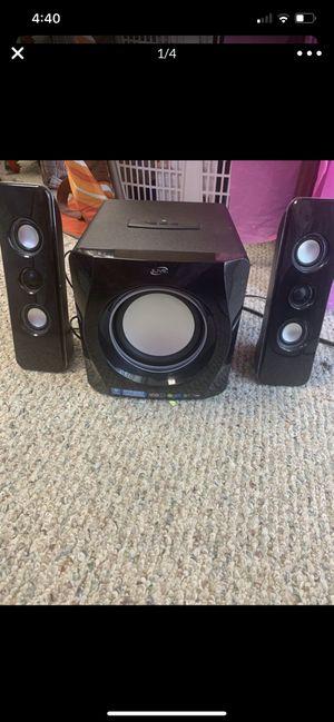 Bluetooth Speaker for Sale in Lanham, MD