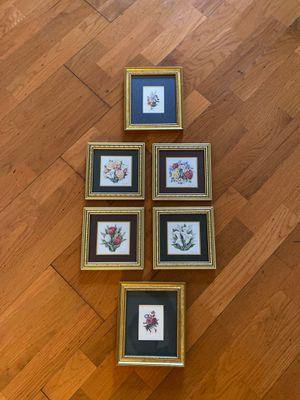 Antique Painting Set for Sale in Doral, FL
