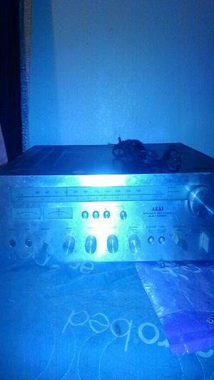 Akai Stereo receiver for Sale in Oakley, CA