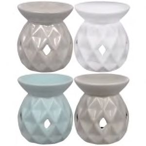 Decorative Fragrance Warmers, 3.5x4 in. for Sale in Conyers, GA
