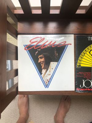 Elvis Greatest Hits Vinyl Record for Sale in Battle Ground, WA