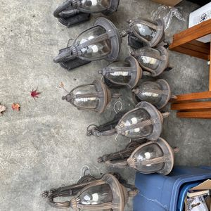 Exterior Lights for Sale in Renton, WA