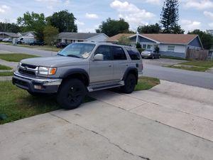 Toyota 4Runner for Sale in Orlando, FL