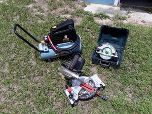 Quality Power Tools LIKE NEW! for Sale in Haines City, FL