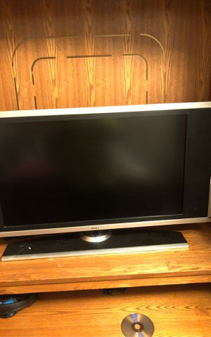 40 inch dell monitor/tv for Sale in Houston, TX