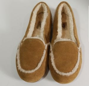 UGG Hailey Fleece Loafers 6 for Sale in Levittown, PA