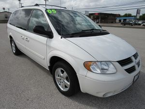 2005 Dodge Grand Caravan SXT for Sale in Killeen, TX