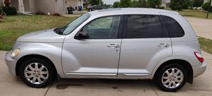 2007 Chrysler PT Cruiser Limited 2.4T for Sale in Davenport, IA