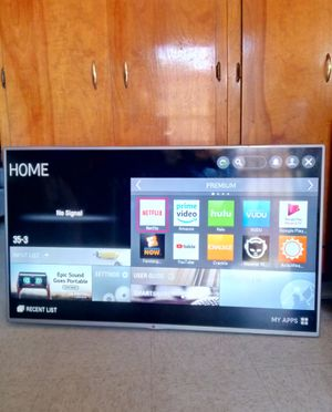 """55"""" LG LED SMART HDTV THIN >>>☆ ( FREE DELIVERY ) ☆ for Sale in Lynwood, CA"""