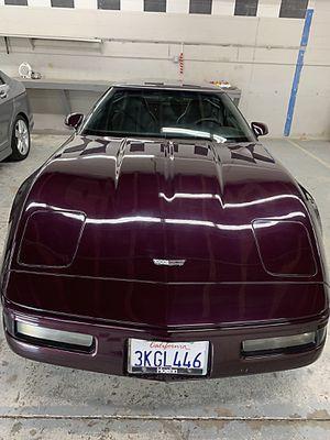 1994 Chevrolet Corvette Chevy for Sale in Poway, CA