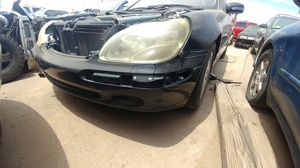 2000 to 2002 mercedes s500 s430 Oem xenon headlights for Sale in Phoenix, AZ