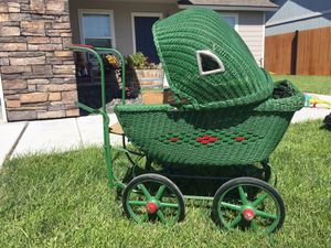 Antique Baby Buggy for Sale in Pasco, WA