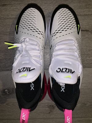 Nike Air Max 270 size 10.5 for Sale in Cudahy, CA
