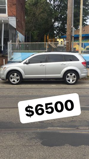 2009 Dodge Journey for Sale in Philadelphia, PA