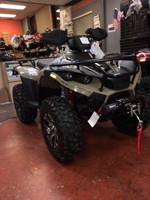 400cc ATV for Sale in Tyler, TX