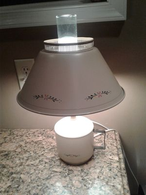 Table Lamp for Sale in Chesapeake, VA