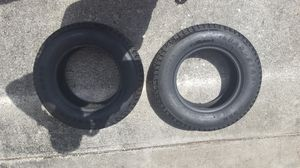 USED TRAILER TIRES for Sale in West Palm Beach, FL